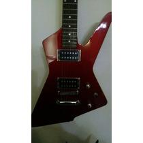Guitarra Marca Ibanez Modelo Destroyer Usada