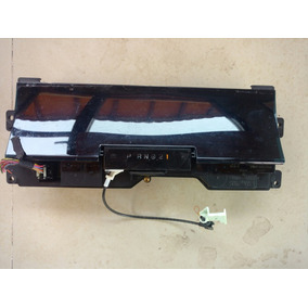 Lincoln Town Car, 95-97, Clúster Digital De Instrumentos