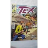Gibi Tex Coleção N. 321