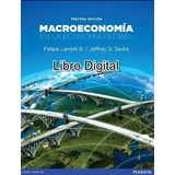 Macroeconomía En La Economía Global Felipe Larrain