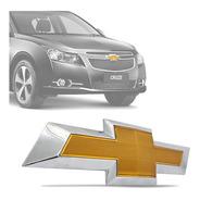 Emblema Dianteiro Chevrolet Cruze 2012 A 2015