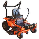 Cortacesped Pro 20 Hp 48 Giro Zero Z-beast Tractor Jardín