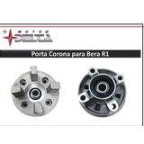 Porta Corona Original De Bera R1
