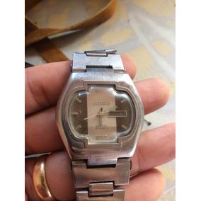 d638b7d42bc Relógio Citizen Exótico (leia Descrição). Usado · Relógio Citizen Raríssimo  (no Estado). R  400