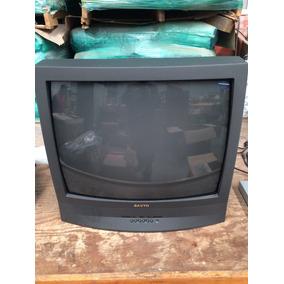 Television A Color Sanyo 27