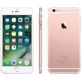 Apple Iphone 6s Plus 16gb 4g A1687 Rosa