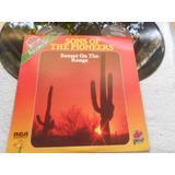The ballad of rango no mercado livre brasil vinil sons of the pioneers sunset on the range lp duplo fandeluxe Gallery