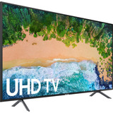 Tv 55 Samsung Uhd 4k Smart Tv Nu7100 Series 7