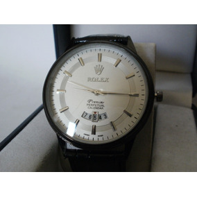 Hermoso Reloj Rolex , Fechador , Subasta Desde $1