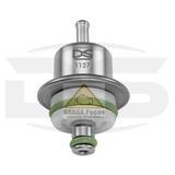 Regulador De Pressão Ds1127 0280160592 92140535 Omega V6 3,8