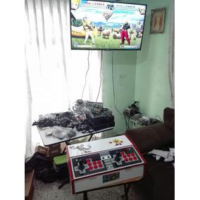 Tablero De Videojuegos De Pandora 5s Hd Arcade Retro No D