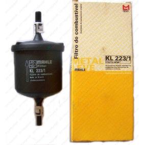 Filtro Combustivel Escort - Verona - Logus 93/96 Injeção