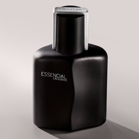 Essencial Exclusivo Masculino 50ml - Pronta Entrega