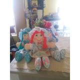 Muñecas De Trapo!!!! Bellas