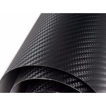 Vinilo Fibra De Carbono Ploteo Autos Tuning Moldeable