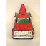 Wreck Truck Matchbox Series N° 71 Año 1968 Made In England