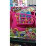 Shopkins Shoppin Cart( Carrito De Compras) Orig. Jug. Casper