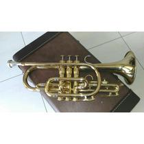Trompete Cornet Olds Americano