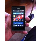 Celular Sony Ericsson Xperia E C1604 Dual Chip