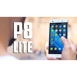 Huawei P8 Lite 4g Nuevo Libre Gtía 1 Año Techcel
