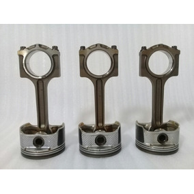 Pistones De Motor Con Biela Originales Mazda 3 2 Litros 4 Ci