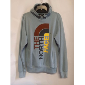 Sudadera The North Face Talla Chica Y Mediana Azul