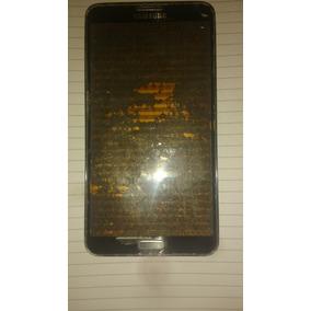 Samsung Note 3 (sm-n900w8) Para Piezas