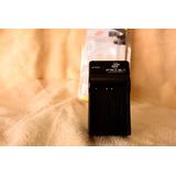 Cargador Nikon En-el3e Generico Para D70 D80 D90 D700 D300