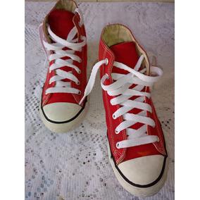 4d275644c6 Tênis All Star Novo Em Folha Tm 33 Adidas - Calçados