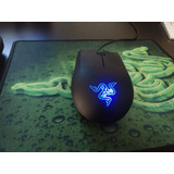 Tapete Mouse Pad Razer Goliathus Speed Control Edicion Blue