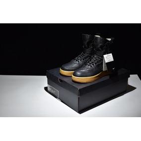 Tenis Nike Special Field Air Force One Sf Af1 Envío Gratis