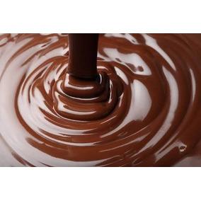 Chocolate Para Fuente Mayoreo Todo Para Reposteria