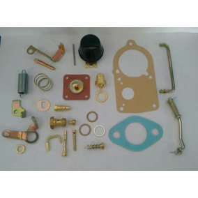 Kit De Reparo Do Carburador Do Fusca 1300