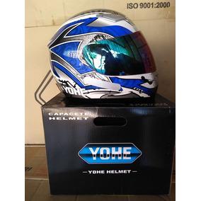 Viseira Yohe 936 - Capacetes para Motos no Mercado Livre Brasil ad273d0f496