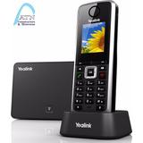 Telefono Ip Yealink W52p - Central Telefonica Ip Inalambrica