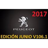 Actualización Gps Peugeot 308 / 408 Versión 2017