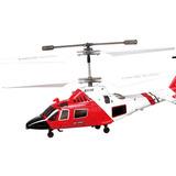Helicoptero Radio Control Syma S101g Giroscopio