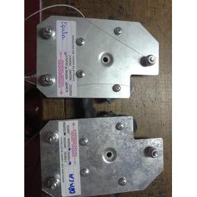 Maquina Vidro Eletrico Opala - Sem Motor Mabuchi
