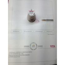 Vita Vmk Master A3 Dentina -12g Porcelana - Protese Dentaria