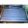 Consola De Audio Mesa De Sonido 24 Canales Samick