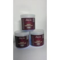 Polvo Decolorante Azul Extrafuerte 1+3 Dr Cabello 200gr