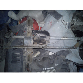 Motor De Limpiadores Para Vw Bora 2006-2010