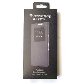 Funda Flip Original Blackberry Para Keyone (fedorimx)