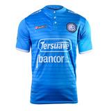 Camiseta Titular Belgrano 2016 Lotto Hombre Celeste