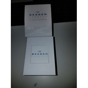 5e69c876c2c Relógio Skagen Denmark Men s Watch 809xlttm Titanium. Paraná · Relogio  Masculino Skagen Denmark. R  520
