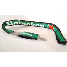 Portagafet Heineken Destapador 100% Original
