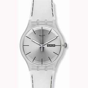 Reloj Swatch Resolution Suok700c Mujer Envio Gratis