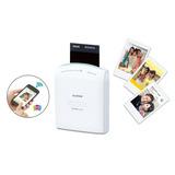 Impresora Para Fotografías Instantanea Fujifilm Mini 8 Wi Fi