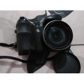Câmera Ge 14.1 Mp Com Zoom Optico De 15x
