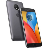 Smartphone Motorola Moto E4 Plus Dual Chip Android Tela 5,5